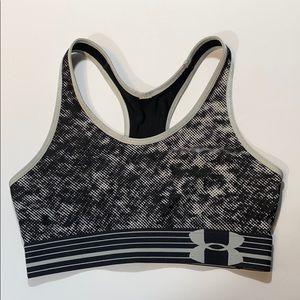 Under armour sports bra size XS